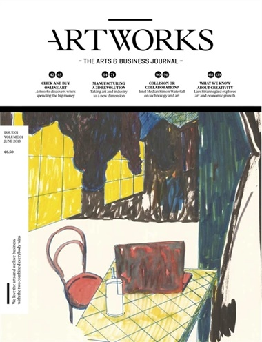 Artworks Journal