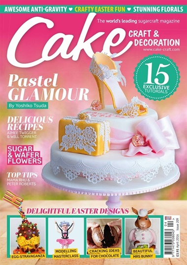 Cake Craft & Decoration
