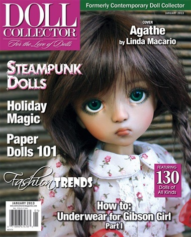 Doll Collector: For The Love Of Dolls