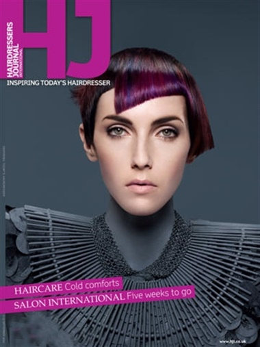 Hairdressers Journal International