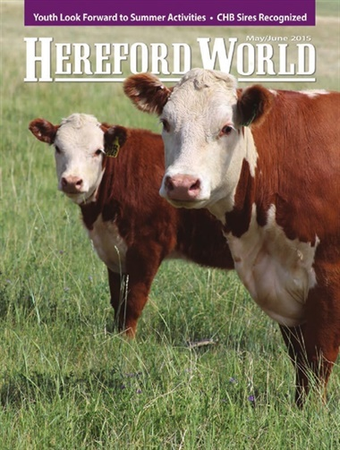 Hereford World Magazine