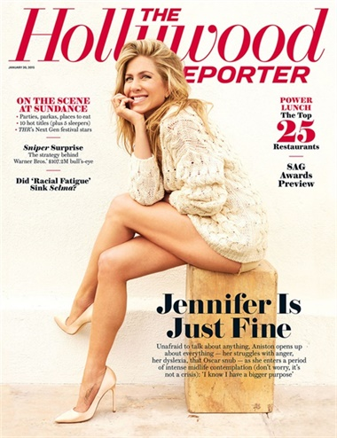 Hollywood Reporter, The