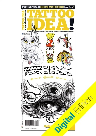 Idea Tattoo