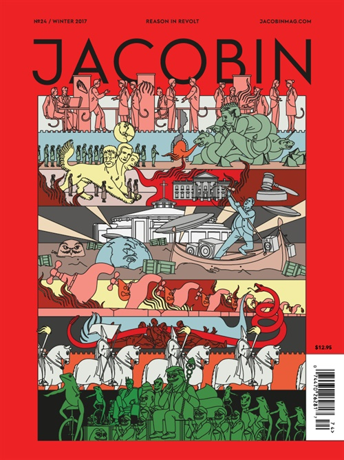 Jacobin Magazine