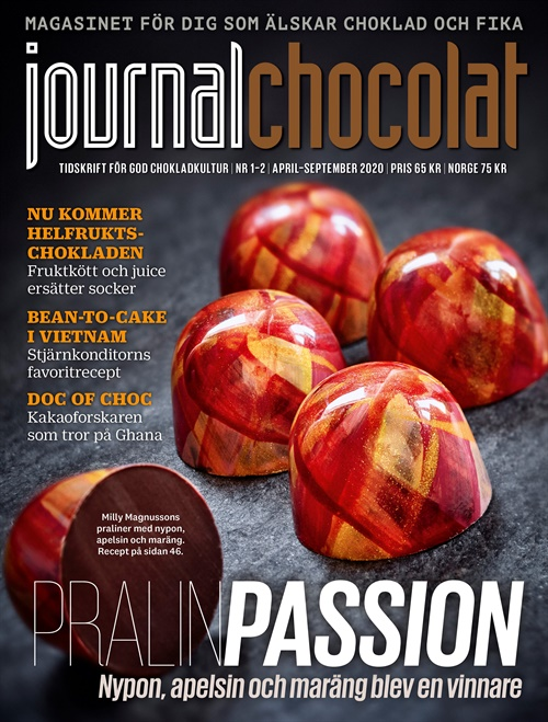 Journal Chocolat