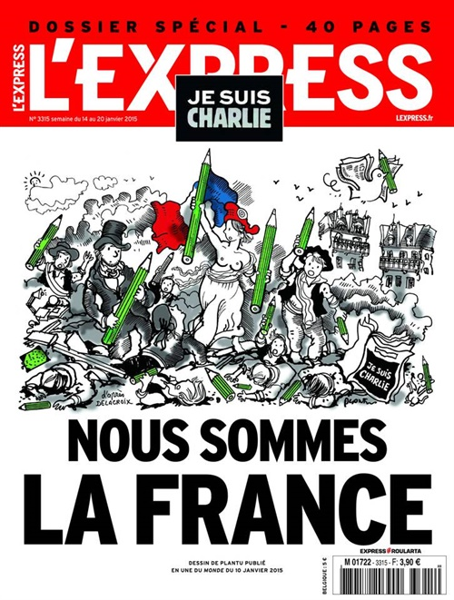 L'express International