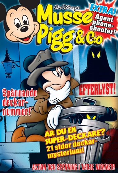 Musse Pigg & Co
