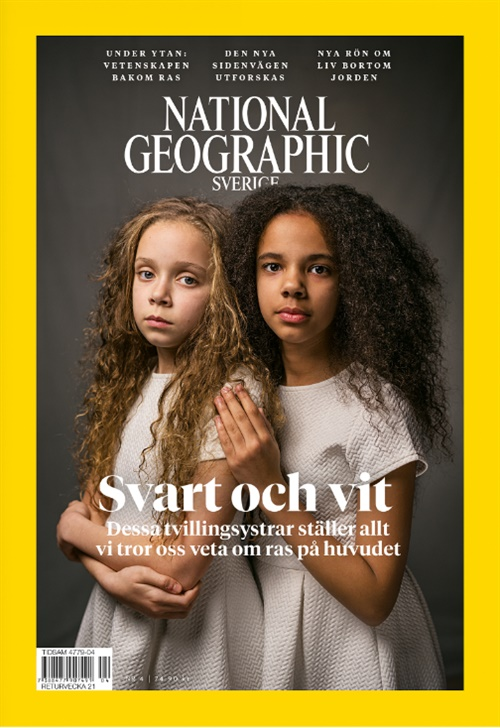 National Geographic Sverige