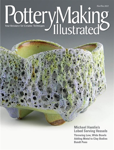 Pottery Making Illustrated