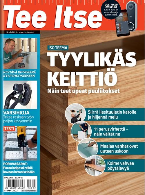 Lehtikeisari / Lehtipalvelu Pirjo Rantala Oy